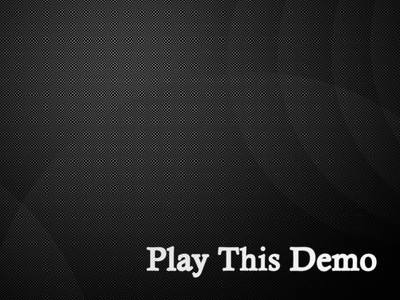 Re-Play This Demo (Original Mix)