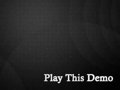 Re-Play This Demo (Original Mix)