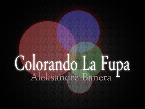 Colorando La Fupa(snippet)