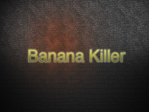 Banana Killer (Original Mix) - FREE download