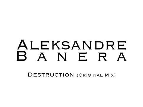 Destruction (Original Mix)
