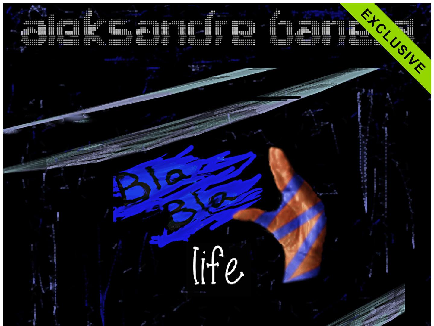Bla Bla Life EP